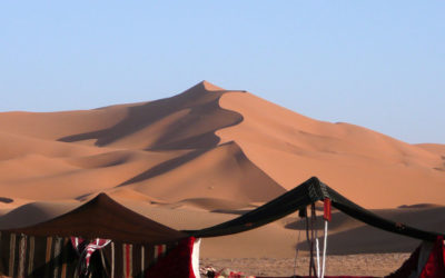 Tour Merzouga 3 days in 4X4