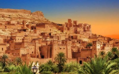 Tour Ouarzazate 2 days