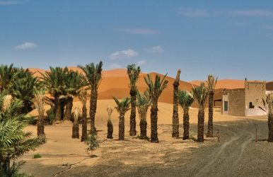 4 days Merzouga tour in the south of Morocco