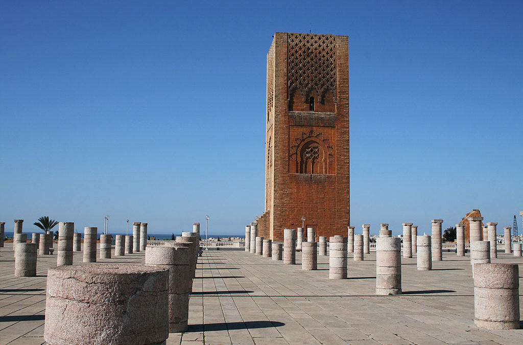 Excursion Rabat From Marrakech in private