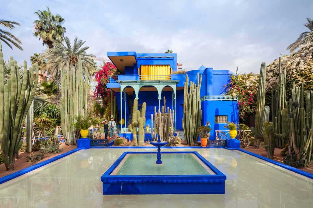 10 magical reasons to visit marrakech